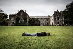 Trewan Hall FDT (#93) (Forty-9) Tags: house holiday building field grass canon cornwall break may tudor tuesday revision lightroom selfie facedown 2016 efs1022mmf3545usm tudorbuilding fdt trewan trewanhall efslens forty9 eos60d facedowntuesday tomoskay 31stmay2016
