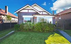 639 Homer Street, Kingsgrove NSW