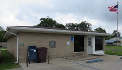 Post Office 70646 (Hayes, Louisiana) (courthouselover) Tags: la louisiana hayes postoffices acadiana calcasieuparish