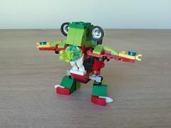 LEGO MIXELS AQUAD DRIBBAL MIX or MURP? Instructions Lego 41564 Lego 41548 (Totobricks) Tags: make mix lego instructions build murp series6 mcfd 41548 series8 aquad 41564 mixels legomixels glorpcorp totobricks dribbal lego41548 instructionshowtobuildtotobricks lego41564
