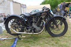 Styl'Son RK 1929 500cc OHV (Michel 67) Tags: classic vintage motorbike antigua antiguas moto motorcycle ancienne motocicleta motorrad cml vecchia motocicletas motocyclette clasica vecchie clasicas motociclette motociclete classik stylson motocyklar motocicleti motocicletti