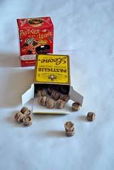 Candies (pasta frolla) Tags: cioccolato dolci zucchero caramelle