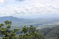 View over Herbert River Valley