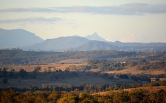 Richmond Valley to Mt Warning (dustaway) Tags: winter landscape shadows australia nsw distance australianlandscape lateafternoon mountwarning wollumbin northernrivers richmondvalley doubtfulcreekvalley trentyslane