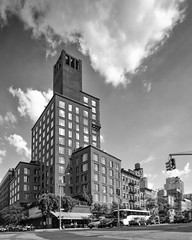 Bowery (207) 335 (shooting all the buildings in Manhattan) Tags: nyc newyorkcity ny newyork june architecture us manhattan bowery 2016 buildingcorner
