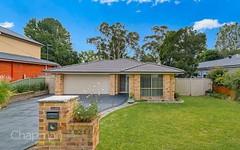 32 Cathy Street, Blaxland NSW