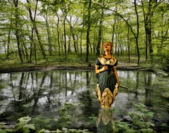 Lady of the Lake (Rusty Russ) Tags: photoshop flickr google bing daum yahoo image stumbleupon facebook getty national geographic magazine creative creativity montage composite manipulation color hue saturation flickrhivemind pinterest reddit flickriver t pixelpeeper blog blogs openuniversity flic twitter alpilo commons wiki wikimedia worldskills oceannetworks ilri comflight newsroom fiveprime photoscape winners all white air eye art landscape instagram digital light new high exposure style people young photographers paysage artistic photo pin stockpainterly tumblr android colourful