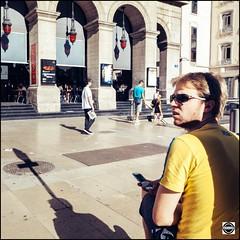StreetShots : Ouhh, vous m'avez fait peur ! (nobru2607) Tags: lyon streetphotography snap ricoh grd3 grdiii
