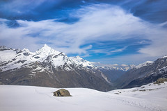 _DSC3726 (andrewlorenzlong) Tags: switzerland swiss gornergrat zermatt matterhorn
