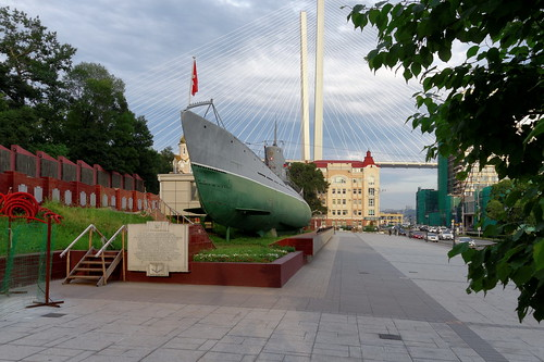 Vladivostok 14 ©  Alexxx1979