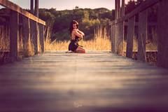 Elia (Cons ) Tags: sunset ballet woman primavera sol valencia girl atardecer dance spring mujer spain chica danza dancer cons puesta baile bailarina puntas sensibilidad consfotografia