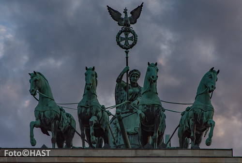 Brandenburg Toren