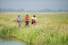 Fat tire ride (Visit Grand Island) Tags: bike bicycle outdoors nebraska recreation prairie fattire grandisland naturecenter cranetrust