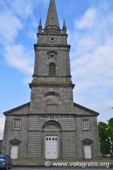 chiesa drogheda (VoloGratis) Tags: travel ireland travels viaggi irlanda viaggiare travelblogger