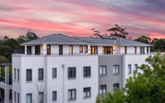 402/37-41 Millewa Avenue, Wahroonga NSW