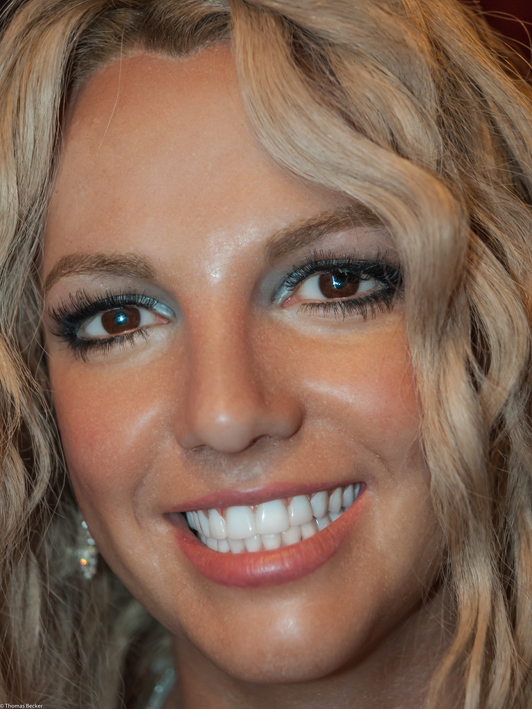 The World's Best Photo... Britney Spears