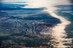 Mexico-U.S Border at Tijuana (@ddimick) Tags: mexico us sandiego g aerial bajacalifornia tijuana mexicousborder