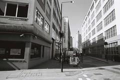 Corner of Osborn Street & Wentworth Street (goodfella2459) Tags: street white black london history film analog corner 35mm lens jack nikon kodak trix emma smith wentworth crime 400 24mm af nikkor whitechapel milf f4 ripper osborn f28d