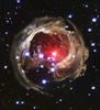 Light Echo Illuminates Dust Around Supergiant Star V838 Monocerotis (V838 Mon) (NASA Hubble) Tags: hubblespacetelescope hubble nasa space astronomy star lightecho v838monocerotis v838mon nova novae monoceros interstellardust