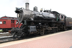IMG_6088 (Cale Leiphart) Tags: railroad train rr lancaster strasburg mapa no10 motorcar marylandpennsylvania lancasteroxfordsouthern marylandpennsylvaniarrhistoricalsociety