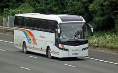 Travellers Choice 3 TXO (tubemad) Tags: volvo travellers choice jonckheere lae b12m pn08 3txo