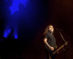 Slayer (revelrouser.org) Tags: slayer tomaraya revelrouserorg gobophotographyglasgow slayerliveatthe02academyglasgow