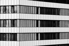 Untitled (domenicocarusophoto) Tags: windows urban white inspiration black building glass lines wall architecture modern facade contrast grey pattern cityscape shadows geometry contemporary shapes korea seoul leading bnw rectangles geometries