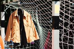 Goal! (Gulius Caesar) Tags: canon munich eos rebel market soccer jacket flea glockenbach t2i glockenbachfest