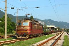 Sheet Iron (Krali Mirko) Tags: bdz train locomotive railroad bulgaria