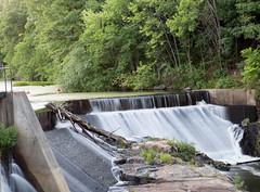 Mine Falls Park, Nashua, NH (johnkulhawik203) Tags: longexposure outside newhampshire nh nashua kulhawik minefallspark