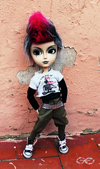 Enkil (BelladonaGarmog Doll's) Tags: boy photoshop toy toys photo doll horizon figure groove junplanning taeyang enkil panasonicdmcgh2 belladonagarmog taeyangnhorizon