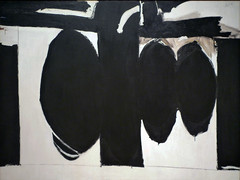 Robert Motherwell, Elegy to the Spanish Republic No. 57