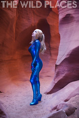 The Wild Places (Anna Fischer) Tags: costumes arizona america costume cosplay videogames american videogame cosplayer vampy metroid twp wildplaces annafischer thewildplaces