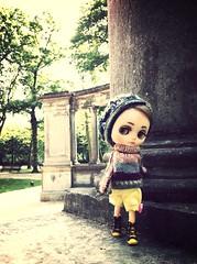 Little Tuetano in Brussels