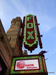 The Fabulous Fox Theatre Atlanta Ga (beachkat1) Tags: atlanta ga fox thefoxtheatre
