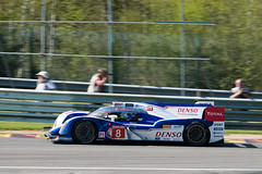 WEC Spa-Francorchamps 2013 - Toyota #8 with Buemi behind the wheel (_RETSEK) Tags: world 6 les championship nikon belgium 8 racing 300mm toyota anthony hours che hybrid six endurance davidson spa michelin f28 stphane fra d800 sbastien francorchamps sarrazin gbr spafrancorchamps wec combes 2013 buemi nikkor300mm28 ts030