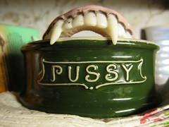 Vagina Dentata (Dan Correia) Tags: house topv111 topv333 topv555 topv777 topv999 topv1111