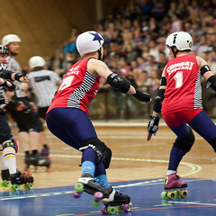 """Stockholm BSTRDs vs. Dock City Rollers-17 • <a style=""""font-size:0.8em;"""" href=""""http://www.flickr.com/photos/60822537@N07/8995164219/"""" target=""""_blank"""">View on Flickr</a>"""