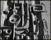 Detail: Decorative Relief, Manufacturers Bank (Now Comerica Bank)--Detroit MI (pinehurst19475) Tags: city urban sculpture art downtown artist michigan detroit comerica sculptor outdoorart lafayettestreet comericabank sculpturalrelief wrobertyoungman manufacturersbank 411lafayette westlafayettestreet 411westlafayettestreet