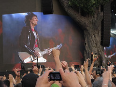 Rolling Stones Hyde Park 2013 (DaveWilliams) Tags: wood canon stones keith ronnie watts mick richards rolling jagger charle
