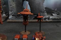 40k Tau 02 NCVA (Blue Table Painting) Tags: miniatures 40k warhammer tau