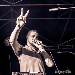 Funktrauma # photos @ Festival Faune Sonore, Saint Etienne de Chigny | 20 juillet 2013