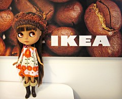 A Very Special Trip To IKEA