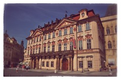 Stare Mesto / Old Town Square (JonathanWolfson) Tags: prague oldtownsquare staremesto gapadventures pragueoldtown staremost gadventures