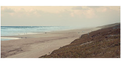 Vielle-Saint-Girons (Rooy*) Tags: nuages plage ocan landes aquitaine eos50d viellesaintgirons