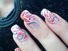 amazing nail design 2013 ideas