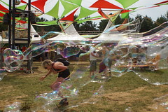 Klangtherapie Bubble Attack 3