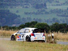 Ogier / Ingrassia - VW Polo WRC - Sauertal - Rally Deutschland 2013 (74Mex) Tags: vw deutschland rally wrc polo trier ogier 2013 sauertal ingrassia