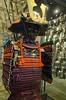 The Shogun's armour