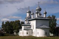 Church (dmitryvolkov1) Tags: church russia religion tamron 2470 nikon3200 kargopol